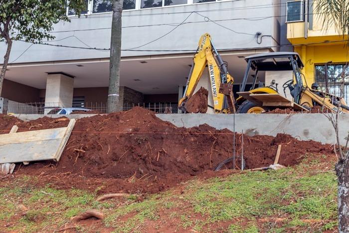 Posadas: Con obras, revalorizan el Cerro Pelón