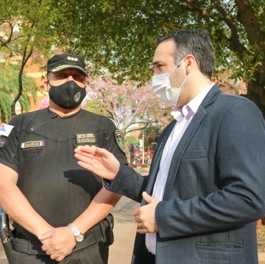 Black Friday: se refuerzan operativos de seguridad